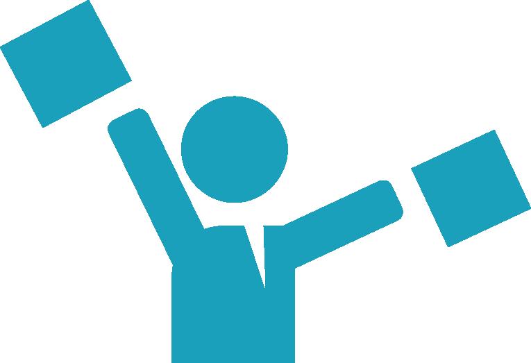 Logo Mobile Gesundheitslotsen für KMU