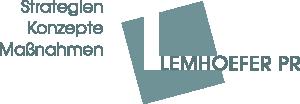 Lemhoefer PR - Strategien Konzepte Maßnahmen